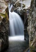 バーモント州の滝 — ストック写真