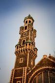 Church Tower Quebec City — Stock Photo