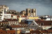 Lissabon portugal — Stockfoto