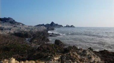 Seaside — Stock Video