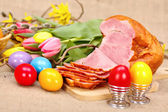Easter arrangement — Stockfoto