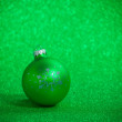 Christmas ball — Stock Photo #37035899
