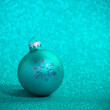 Christmas balls — Stock Photo #40846701