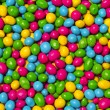 Stock Photo: Colored candies