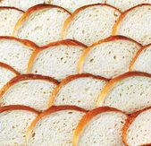 Pedazos de pan — Foto de Stock