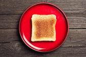 Toast bread — Stock Photo