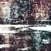 Astratto sfondo dotty sgangherata — Foto Stock