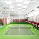 ������, ������: Tennis court