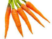Carrots. — Stock Photo