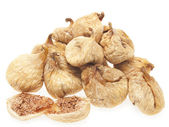Dried figs. — Stock Photo
