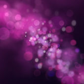 Festive bokeh background — Foto Stock