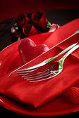 Alla hjärtans — Stockfoto