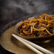 Royalty-Free Stock Photo: Chinese food