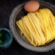 Royalty-Free Stock Photo: Fresh pasta