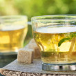 Mint tea — Stock Photo #28839609