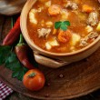 Veal stew — Stock Photo #31081609