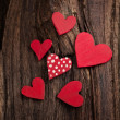 Valentine's day background — Stock Photo #38869667