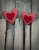 Valentines heart — Stock Photo