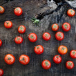 Fresh tomatoes — Stock Photo #48067453