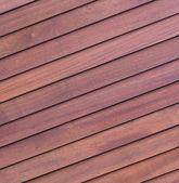 倾斜的木背景 — 图库照片