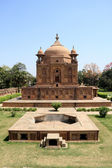 Historical Monument in Allahabad, Uttar Pradesh, India — Stock Photo