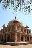 Historical Monument in Allahabad, Uttar Pradesh, India — Stock Photo