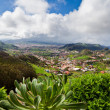 San Cristobal de La Laguna, Tenerife — Stock Photo