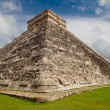 Stock Photo: KukulkPyramid, Chichen Itza, Mexico