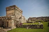 Tulum Ruins — Stockfoto