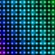 Colourful Lights Background — Stock Photo