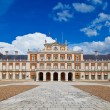 Royal Palace of Aranjuez, Madrid - Foto Stock