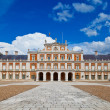 Royal Palace of Aranjuez, Madrid — Stock Photo #26445587