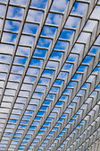 Abstract Metal Structure — Stock Photo