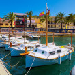 Puerto Andratx, Mallorca — Stock Photo #26816151