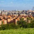 Madrid Skyline — Stock Photo #29987859