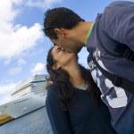 The Love Boat — Stock Photo #3135123