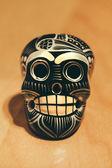 мексиканские череп — Стоковое фото