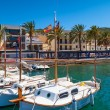 Stock Photo: Puerto Andratx, Majorca, Spain
