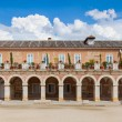 Stock Photo: Aranjuez Views