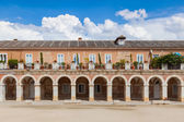 Aranjuez vues — Photo