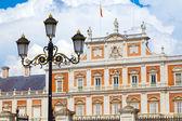 Aranjuez Views — Stock Photo