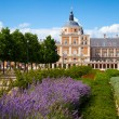 Royal Palace of Aranjuez, Madrid — Stock Photo #41883103