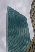 Boston Arcchitecture — Stock Photo