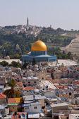 Altın camii — Stok fotoğraf