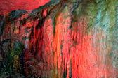 Big cave — Stock Photo