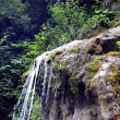 Mountain falls — Stockfoto