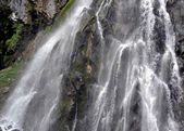 Big falls — Foto Stock