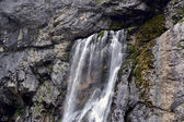 Cachoeira grande — Foto Stock