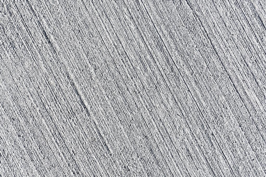 Brushed Concrete Texture Background Stock Photo