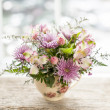 Flower arrangement — Stock Photo #27797659